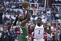 Jae Crowder, John Wall (33680570584).jpg