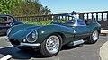 Jaguar 1956 XKSS (5678420041).jpg