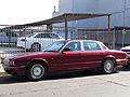Jaguar Sovereign 4.0 1997 (15459823759).jpg