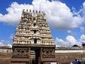 Jalakandeswarar Temple, Vellore, Tamilnadu.jpg
