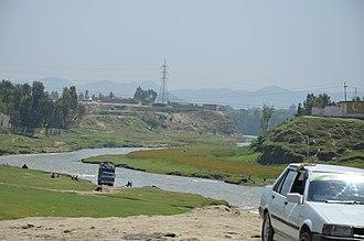 Mardan District - Jalala, Mardan rural side