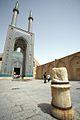 Jameh Mosque, Yazd (2459434656).jpg