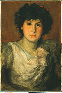 James Abbott McNeill Whistler - Miss Lillian Woakes - Google Art Project.jpg