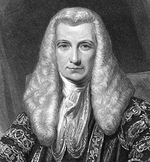 James Abercromby, 1st Baron Dunfermline - Image: James Abercrombie of Fife, 1st Baron Dunfermline