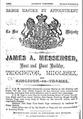 James Arthur Messenger -poster.png