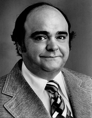 James Coco - James Coco in 1973.
