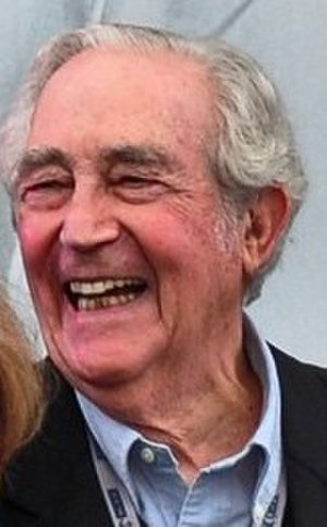 James Karen - Karen in 2014