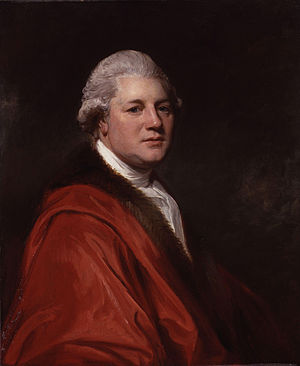James Macpherson - Image: James Macpherson by George Romney