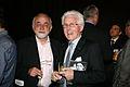Jan (Vlaams Parlement) en Hugo Peumans (ASAP).jpg