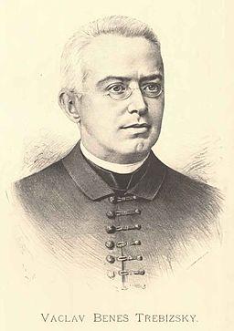 Jan Vilímek - Václav Beneš Třebízský