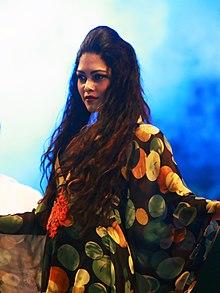 Bangladesh beautiful woman