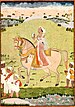 Janoji Bhosale, Sena Saheb Subha, 1756-72.jpg