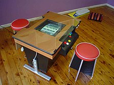 arcade cabinet revolvy rh revolvy com