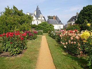 Jardin botanique du Thabor