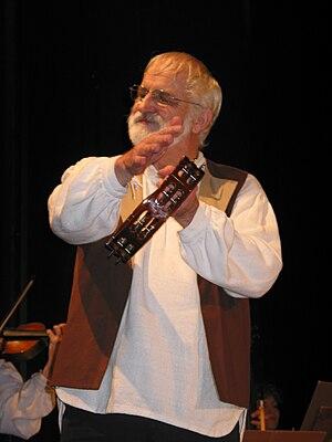 Jaroslav Krček - Czech composer Jaroslav Krček