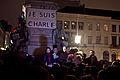 Je suis Charlie, Place Luxembourg, Bruxelles, le 7 Janvier 2015 (24).jpg