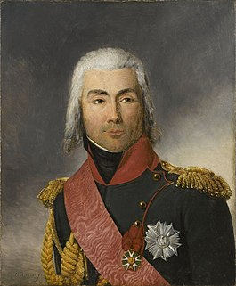 Jean-Baptiste Bessières Marshal of France