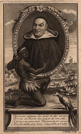 Jean-Baptiste Labat - Image: Jean Baptiste Labat