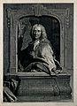 Jean-Baptiste de Silva. Line engraving by G. F. Schmidt, 174 Wellcome V0005435.jpg