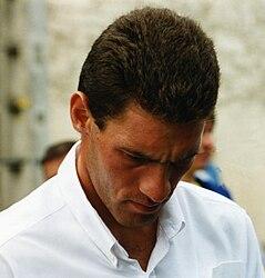 Jean-Pierre Delphis