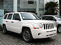 Jeep Patriot 2.4 Sport 2008 (14765920987).jpg