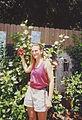 Jenn Hibiscus New Orleans Back Yard.jpg