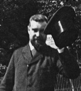 Jens Fredrik Schroeter Norwegian astronomer