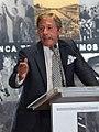 Jesús Álvarez, presentador del homenaje a Ángel Nieto celebrado en Madrid el 16 de septiembre de 2017.jpg