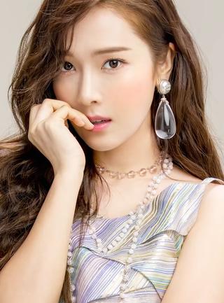 Jessica Jung South Korean singer and actress