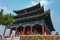 Jingshan Park Peak Pagoda (8022849811).jpg