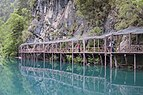 Jiuzhaigou Sichuan China Panda-Lake-03.jpg
