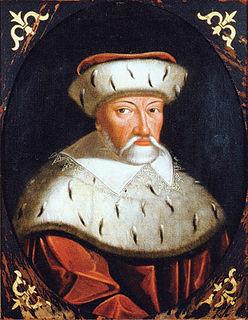 Joachim Frederick, Elector of Brandenburg Elector of Brandenburg