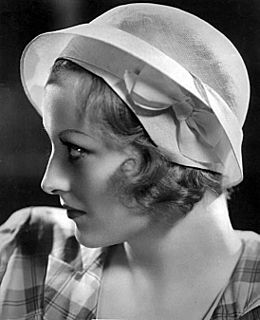 Joan Crawford 20th-century American actress
