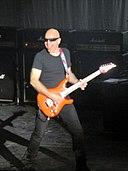 Joe Satriani: Age & Birthday