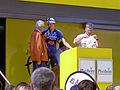 Joerg Jaksche Tour de France Pforzheim 2005-07-09.jpg