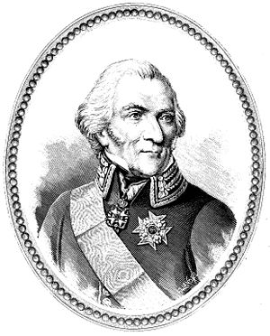 Dano-Swedish War of 1808–09 - Johan Christopher Toll, commander of the Swedish army in southern Sweden