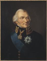 Johan Kristoffer Toll, 1743-1817