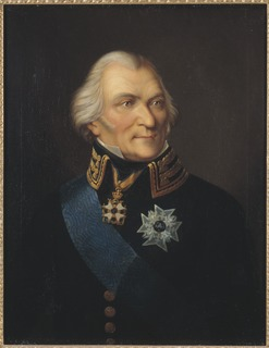 Johan Christopher Toll Swedish noble, soldier and politician