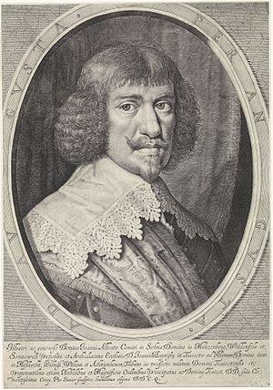 Johan albert van solms