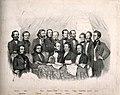 Johann Stadler - Professoren der Medizin-Fakultät der Universität Wien 1853.jpg