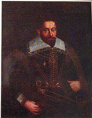 Johann of Saxe-Weimar-Jena