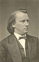 Johannes Brahms: Age & Birthday
