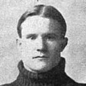 1902 Vanderbilt Commodores football team - John Edgerton