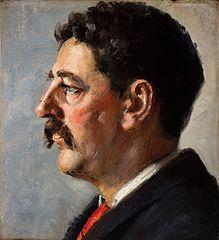 John H. Brøndum