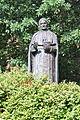 John Henry Cardinal Newman Statue.jpg