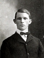 John McMakin (Clemson College Annual 1907).png