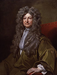 John Vaughan, 3rd Earl of Carbery by Sir Godfrey Kneller, Bt.jpg