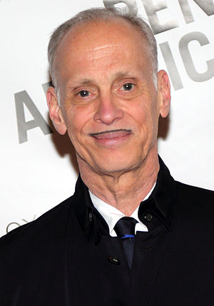 John Waters - Waters at Pen America/Free Expression Literature, May 2014
