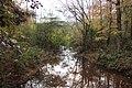 Johns Creek (Chattahoochee River) at Findley Road, Nov 2017 2.jpg