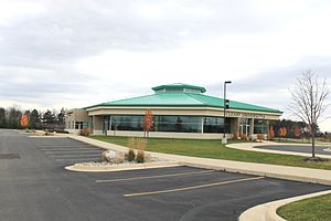 Cleary University - Johnson Center, Cleary Livingston Campus